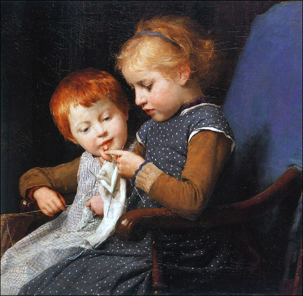 The-Little-Knitters-Anker-Albert-1892.jpg